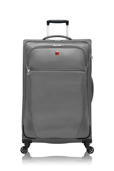 "Swissgear Vintage Collection 28"" Expandable Upright Luggage"