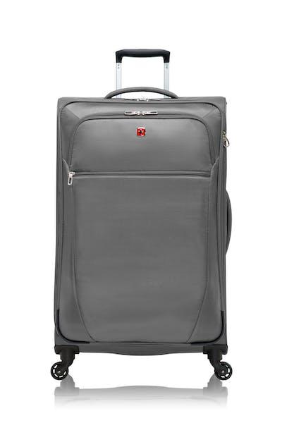 Swissgear Collection de bagages Vintage - Valise souple extensible de 28 po