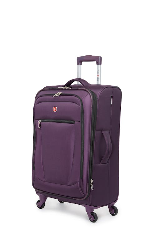 """Swissgear Payerne Collection 24"""" Expandable Upright Luggage"""