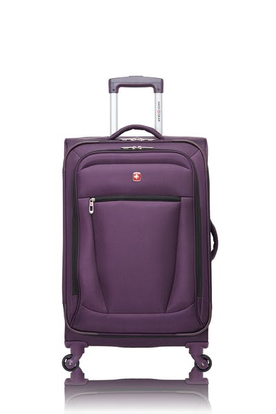 "Swissgear Payerne Collection 24"" Expandable Upright Luggage"