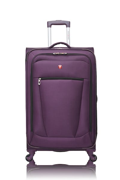 "Swissgear Payerne Collection 28"" Expandable Upright Luggage"