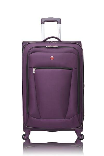 Swissgear Collection de bagages Payerne - Valise souple extensible de 28 po