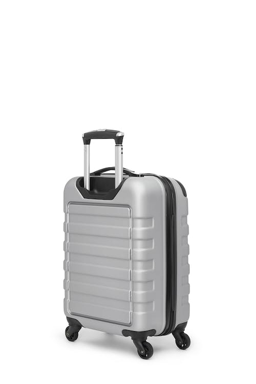 Swissgear Meligen Collection - Carry-On Hardside Luggage  Rugged ABS construction