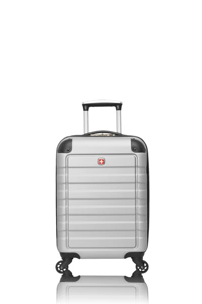 Swissgear Meligen Collection Carry-On Hardside Luggage
