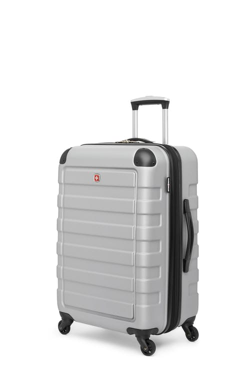"Swissgear Meligen Collection 24"" Expandable Hardside Luggage"