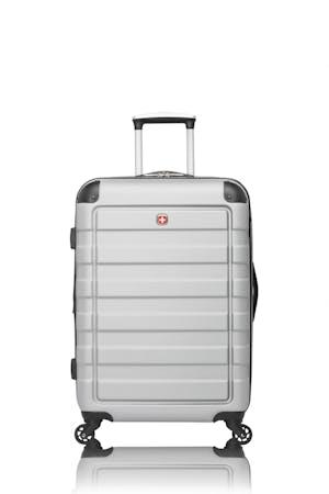 "Swissgear Meligen Collection 24"" Expandable Hardside Luggage"