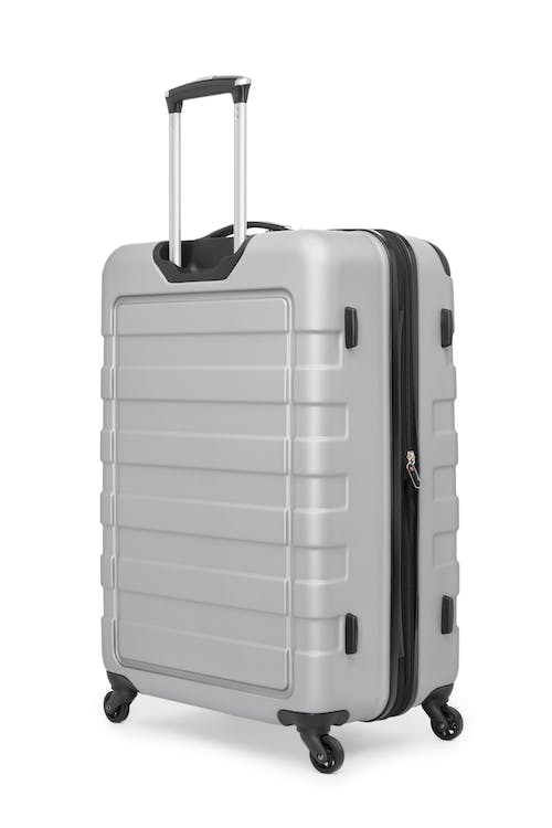 """Swissgear Meligen Collection 28"""" Expandable Hardside Luggage  Rugged ABS construction"""