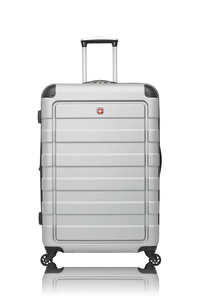 "Swissgear Meligen Collection 28"" Expandable Hardside Luggage"