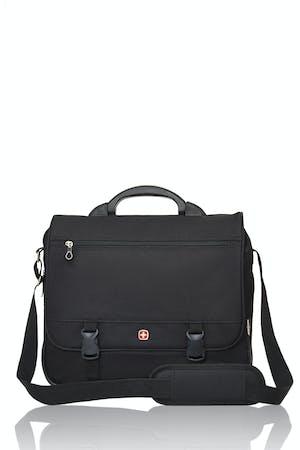 Swissgear 0506 15-inch Computer Friendly Briefcase - Black