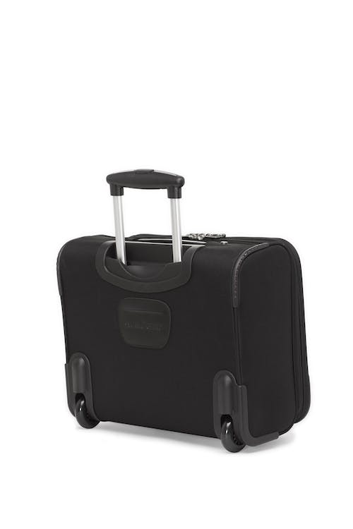 Swissgear 0970 Professional Wheeled Computer Business Case  Integrated corner ball-bearing inline wheels
