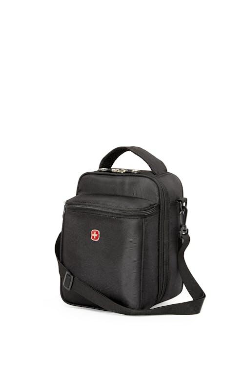 Swissgear 1835 Fully-Insulated Lunchbox - Black
