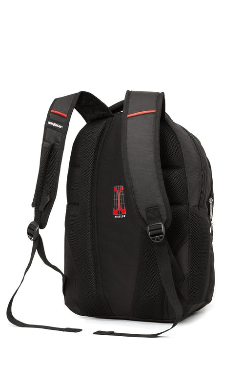 Swissgear 2205 15-inch Computer and Tablet Backpack  Multi-panel AirFlow design