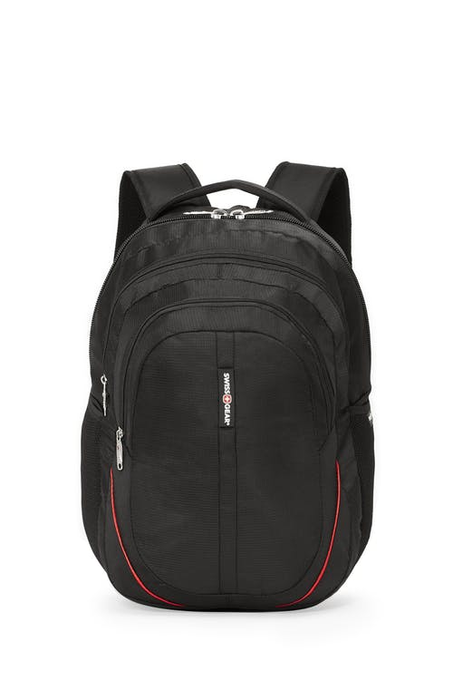 Swissgear 2205 15-inch Computer and Tablet Backpack  Two side mesh pockets