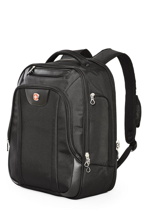 Swissgear 2328 17-inch Laptop and Tablet Backpack - Black