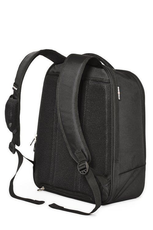 Swissgear 2328 17-inch Laptop and Tablet Backpack  Ergonomically contoured straps
