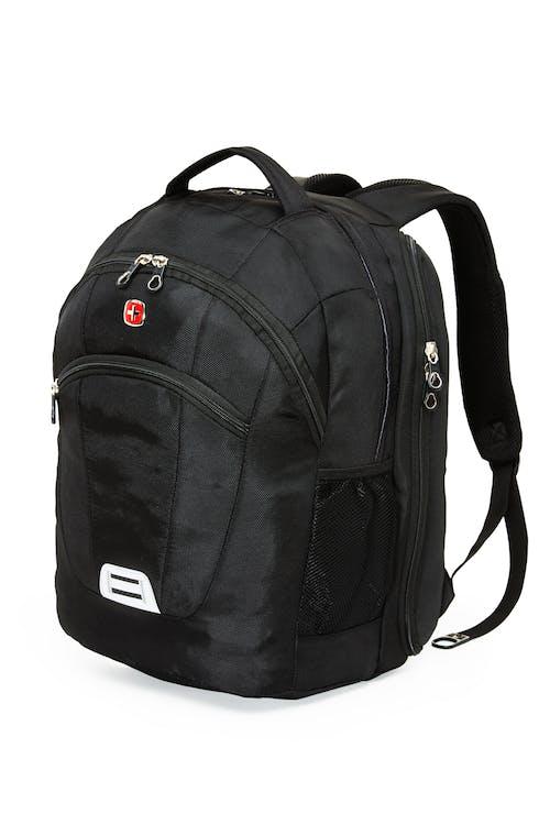 Swissgear 2402 17-inch Computer Backpack - Black