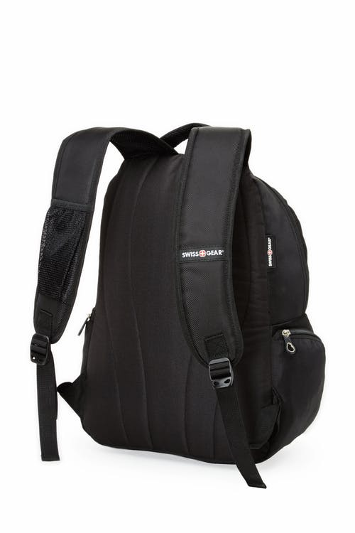 Swissgear 2417 15-inch Computer Backpack  Padded back and shoulder straps