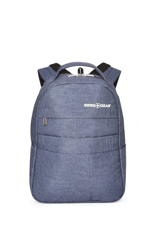 Swissgear 2500 15-inch Computer and Tablet Backpack  Multiple zippered pockets