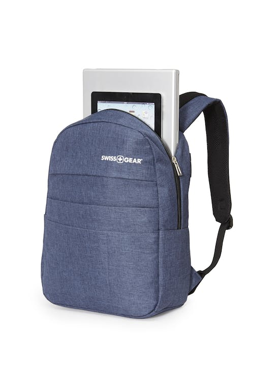 Swissgear 2500 15-inch Computer and Tablet Backpack  Integrated tablet pocket