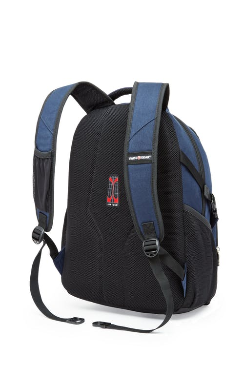 Swissgear 2501 15-inch Laptop and Tablet Backpack  Multi-panel AirFlow design