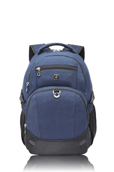Swissgear 2501 15-inch Laptop and Tablet Backpack - Navy