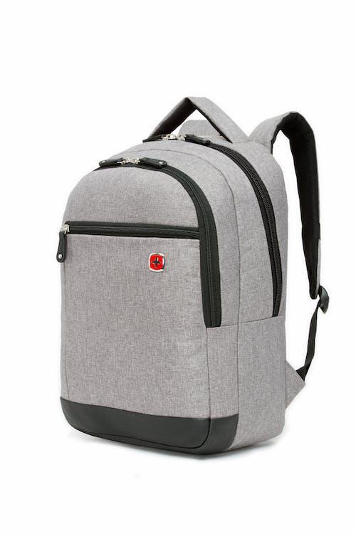 Swissgear 2503 15-inch Laptop Backpack - Grey