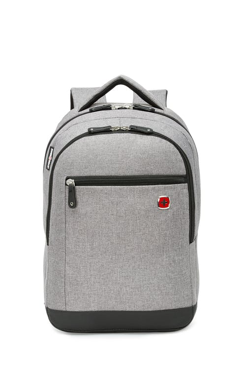 Swissgear 2503 15-inch Laptop Backpack  Comfortable grab/carry handle