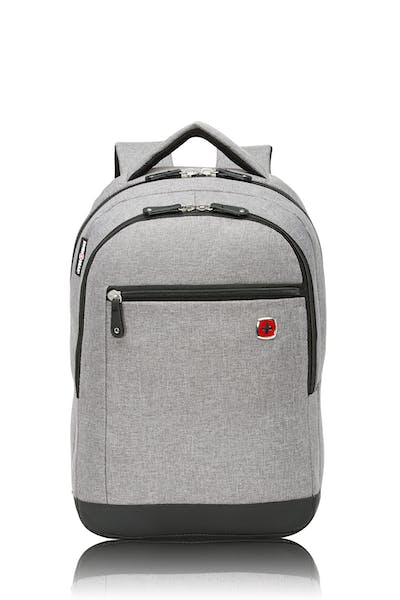 Swissgear 2503 15-inch Laptop Backpack - Grey