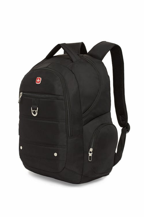 Swissgear 2508 15-inch Computer Backpack - Black