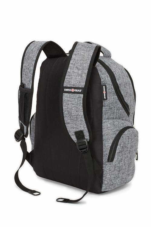 Swissgear 2508 15-inch Computer Backpack  AirFlow back panel and padded shoulder straps
