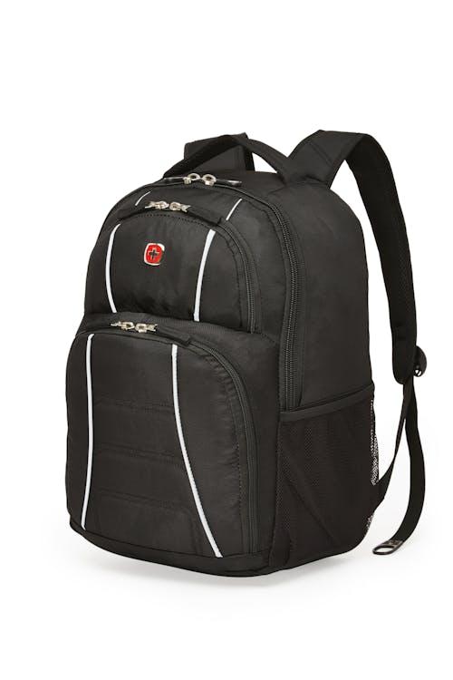Swissgear 2514 17-inch Laptop Backpack - Black