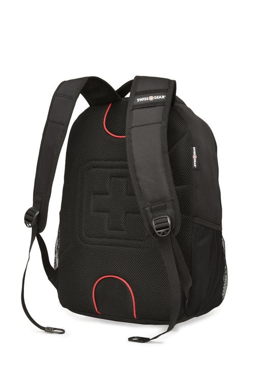 Swissgear 2514 17-inch Laptop Backpack  Padded back panel