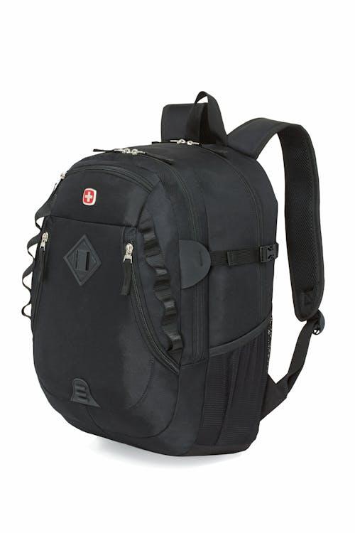 Swissgear 2520 15-inch Computer Backpack - Black