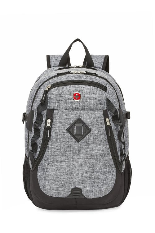 Swissgear 2520 15-inch Computer Backpack  Top carry handle