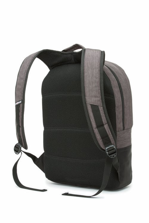 Swissgear 2526 15-inch Computer and Tablet Compartment Backpack  Padded back panels