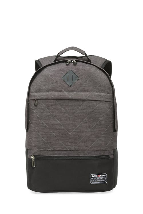 Swissgear 2526 15-inch Computer and Tablet Compartment Backpack  Easily accessible front pocket