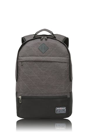 Swissgear 2526 15-inch Computer and Tablet Compartment Backpack - Grey