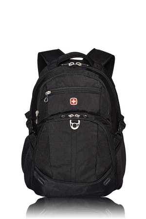 Swissgear 2536 15-inch Computer Backpack with USB Port - Black