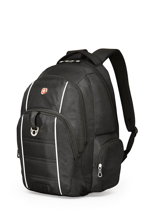 Swissgear 2601 Tablet Backpack - Black
