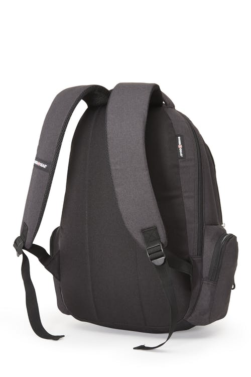 Swissgear 2601 Tablet Backpack  Padded, ergonomically contoured straps