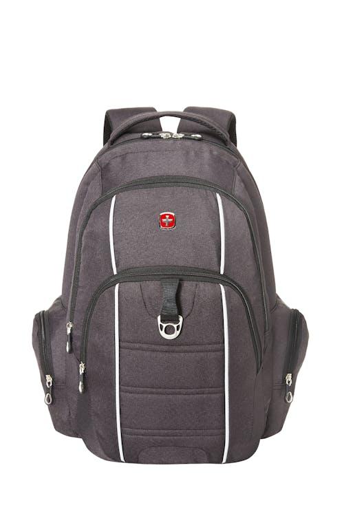 Swissgear 2601 Tablet Backpack  Reflective tape enhances visibility