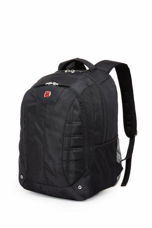 Swissgear 2604 15 inch Computer Backpack - Black