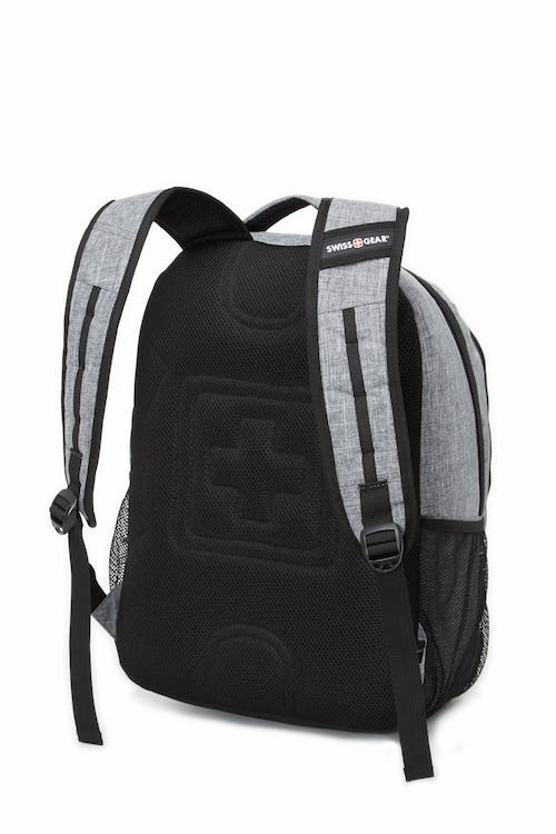 Swissgear 2604 15 inch Computer Backpack  Padded, ergonomically contoured straps