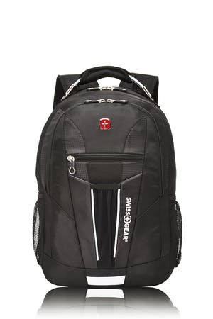 Swissgear 2605 15-inch Computer Backpack with Front Organizer - Black