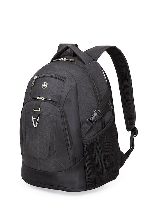 Swissgear 2606 15-inch Laptop Computer Backpack with a Tablet Compartment - Black