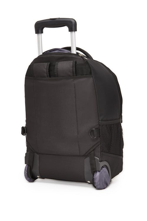 Swissgear 2609 15-inch Computer and Tablet Backpack  Ergonomically contoured straps