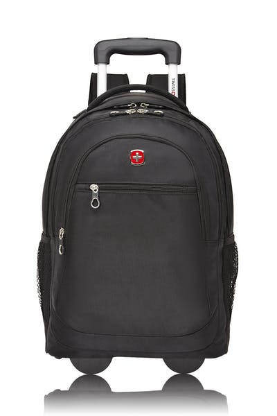 Swissgear 2609 15-inch Computer and Tablet Backpack - Black
