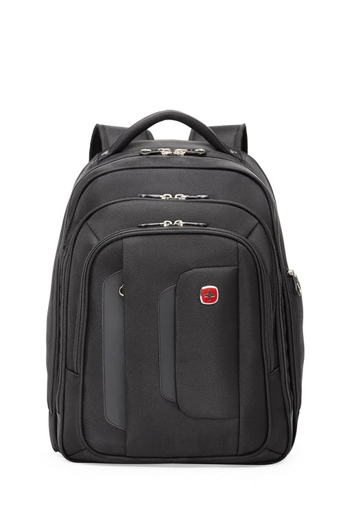 Swissgear 2611 15-inch Computer and Tablet Backpack  Crush-resistant pocket