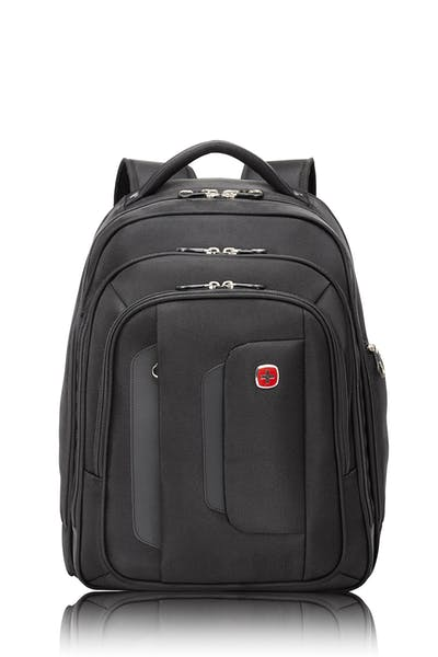 Swissgear 2611 15-inch Computer and Tablet Backpack - Black