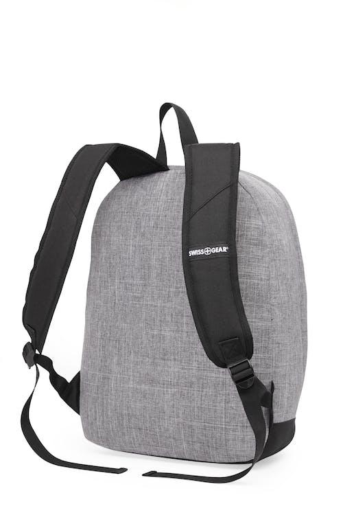 Swissgear 4600 Tablet Backpack  Padded adjustable shoulder straps